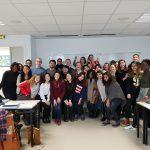 Career Development Class Exchange at IESEG
