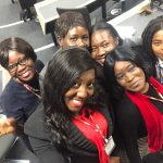 Selfie- girls girls- UK