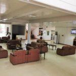 GIMPA Executive Conference Centre (GECC)